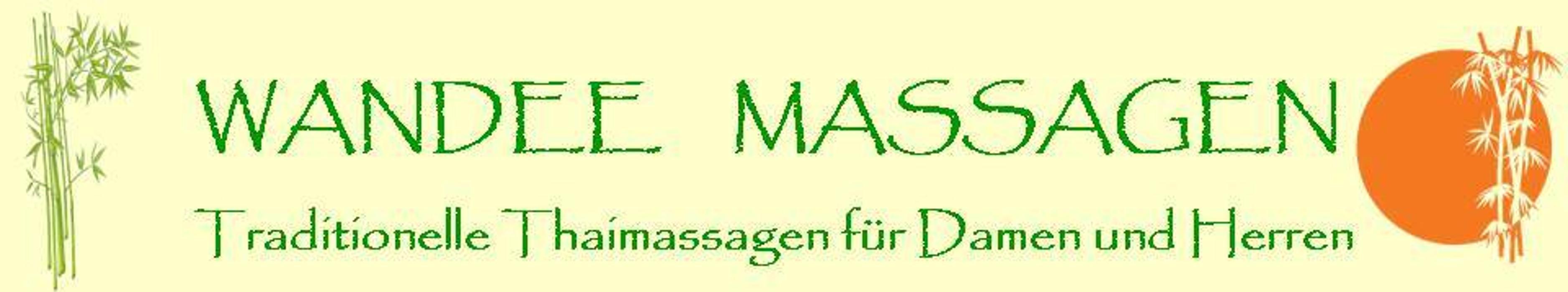 Bild zu WANDEE Massagen in Berlin