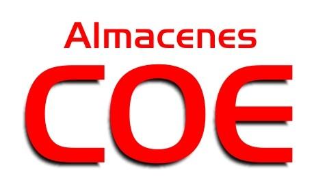 Almacenes COE CB