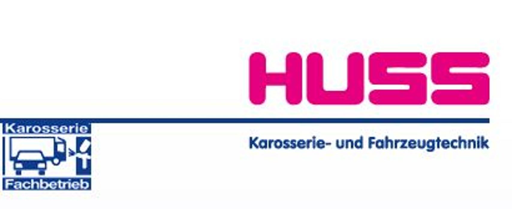 Bild zu Huss Karosserie- und Fahrzeugtechnik in Karlsruhe