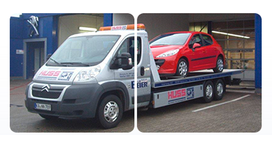 Huss Karosserie- und Fahrzeugtechnik
