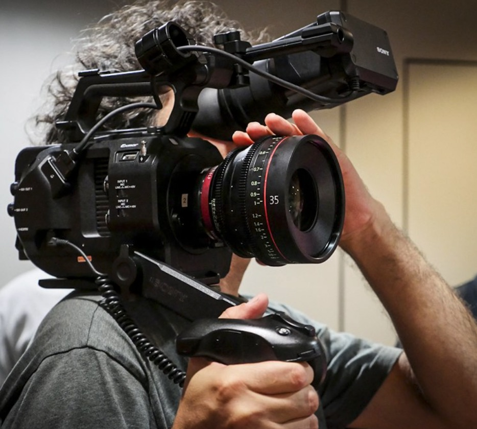 WEBCOME VIDEO AGENCY