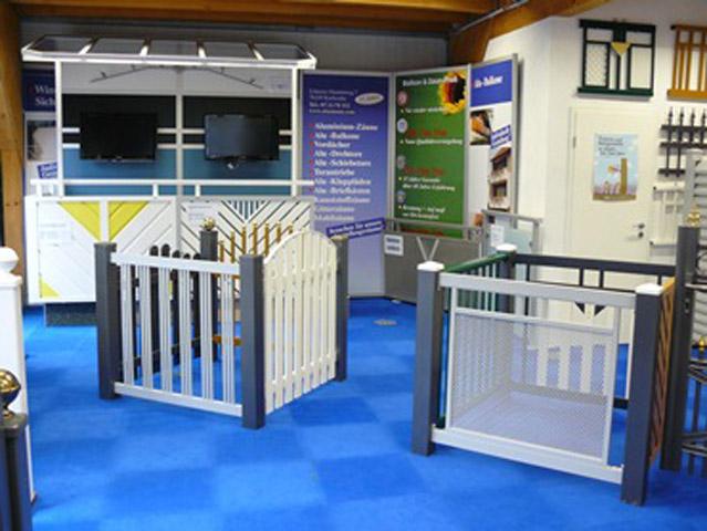 balkon zaun profi leibhammer rietz gmbh t ren und tore karlsruhe deutschland tel. Black Bedroom Furniture Sets. Home Design Ideas