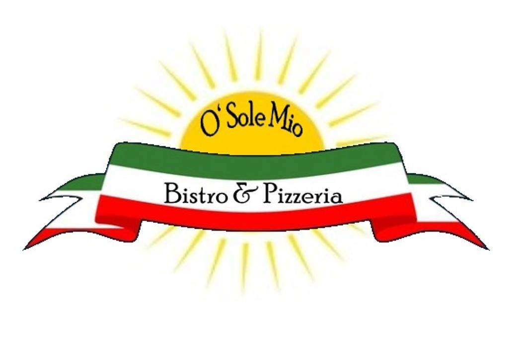 """Bild zu Bistro & Pizzeria """"O' Sole Mio"""" in Erfurt"""