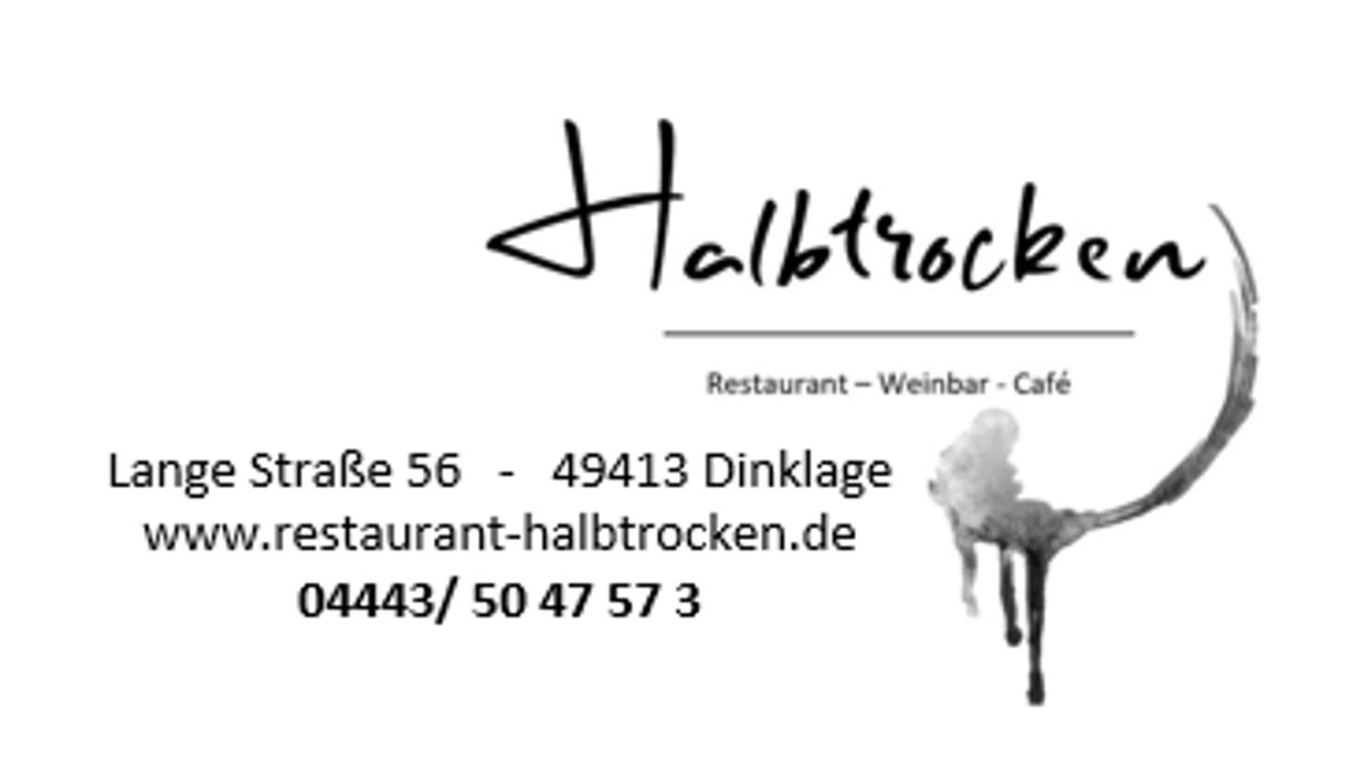 Bild zu Restaurant Halbtrocken in Dinklage
