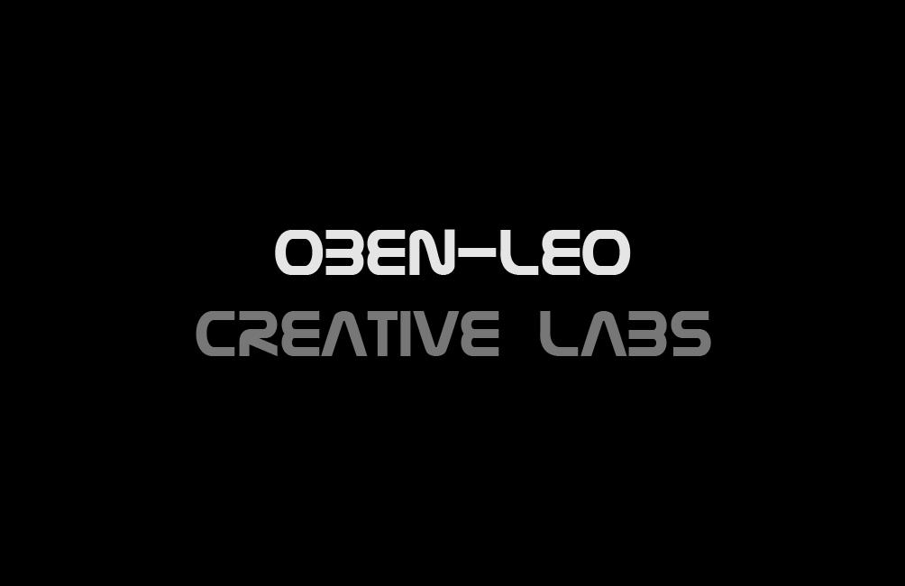 oben-leo creative labs
