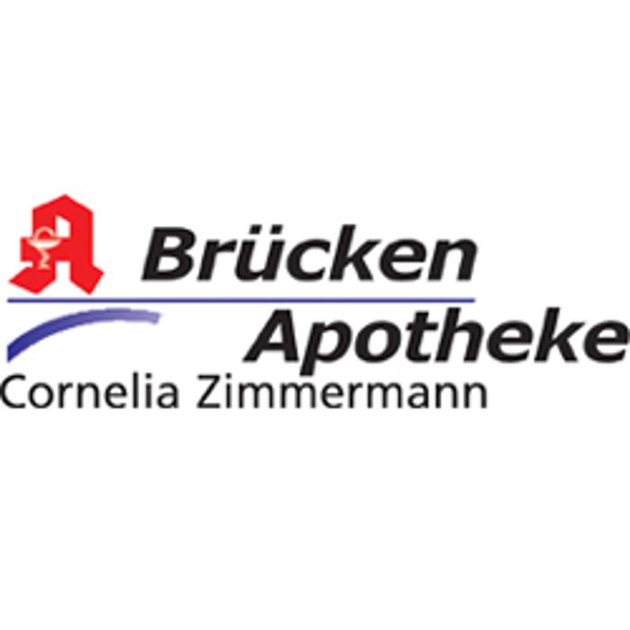 Bild zu Brücken-Apotheke in Wilnsdorf
