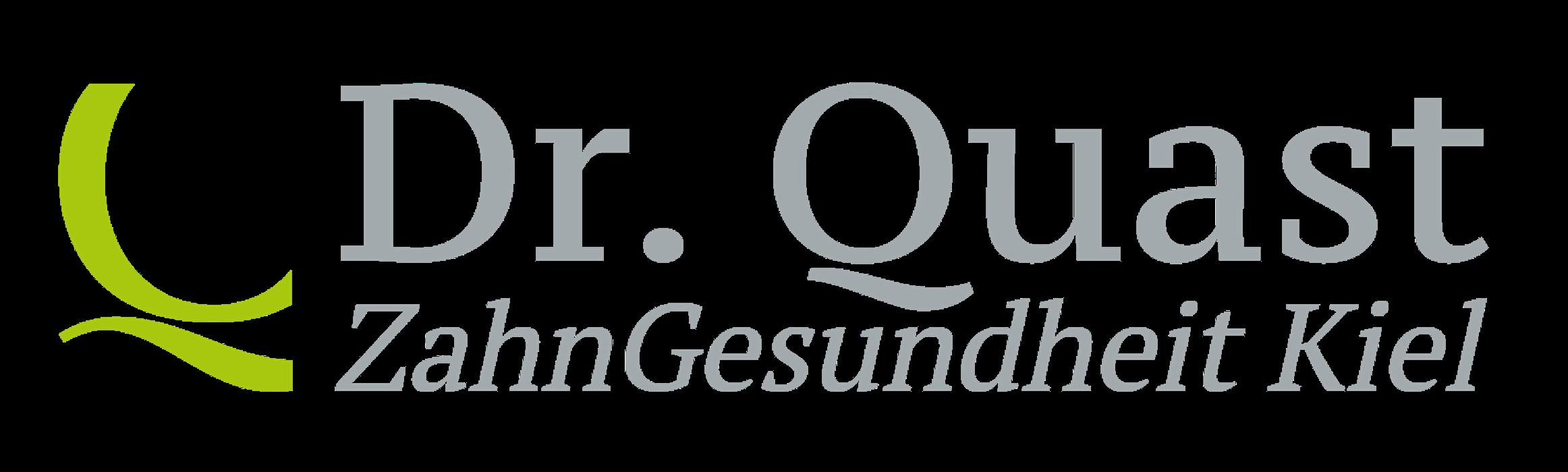 Bild zu Praxis für Zahnheilkunde Dr. Christoph Quast in Kiel