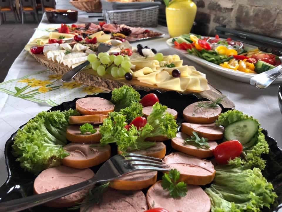 Gastronomie Vogelsang