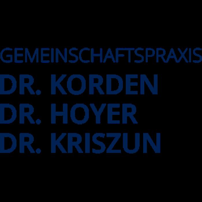 Bild zu Zahnarztpraxis Dr. Korden in Hamburg