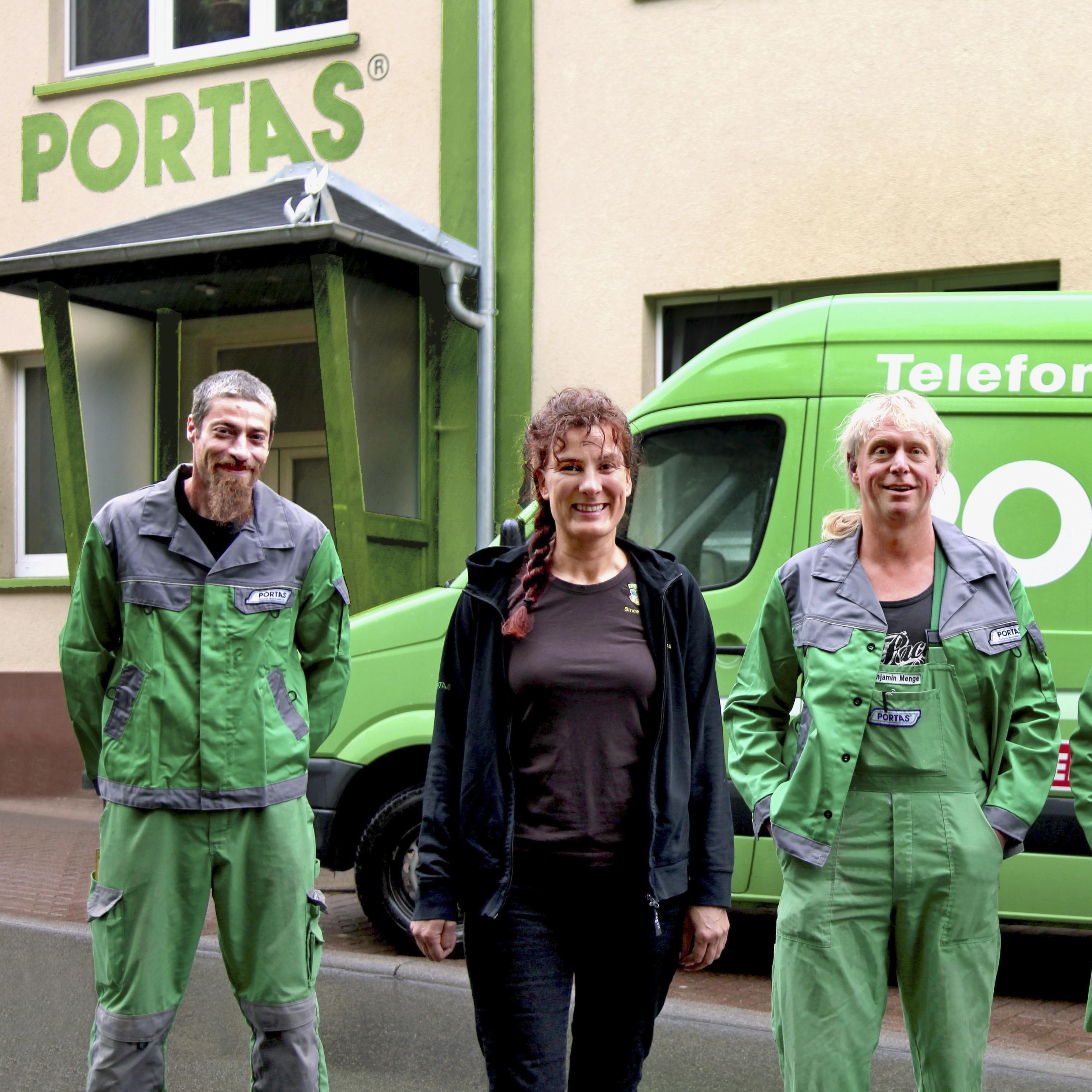 Foto de PORTAS-Fachbetrieb Fuchs Renovierungs GmbH