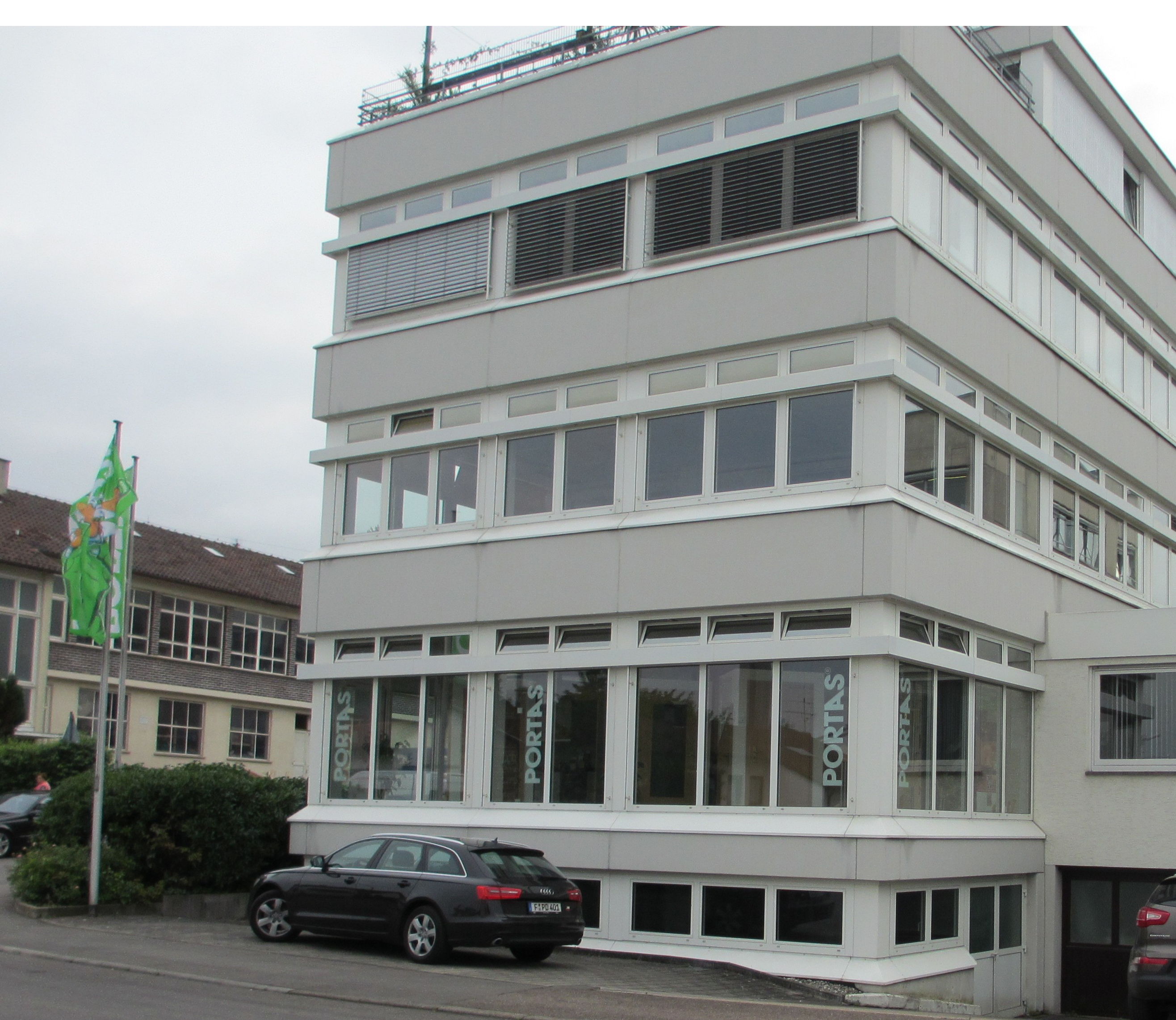 PORTAS-Fachbetrieb Stefan Claus GmbH