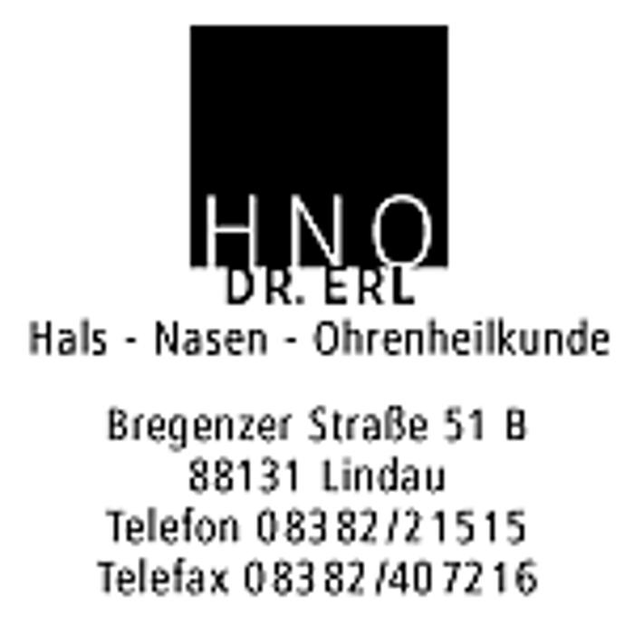 Dr. med. Thomas Erl Hals-, Nasen-, Ohrenheilkunde