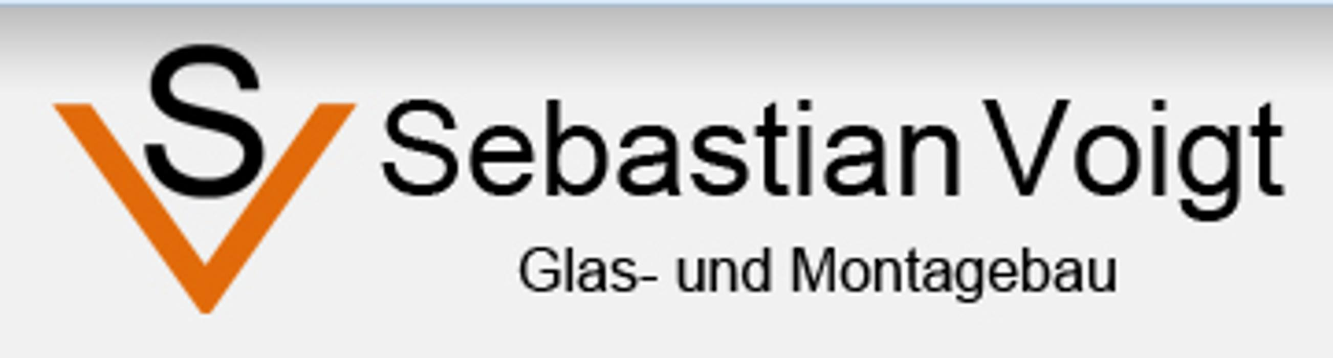 Bild zu Sebastian Voigt Glasbau in Mörfelden Walldorf