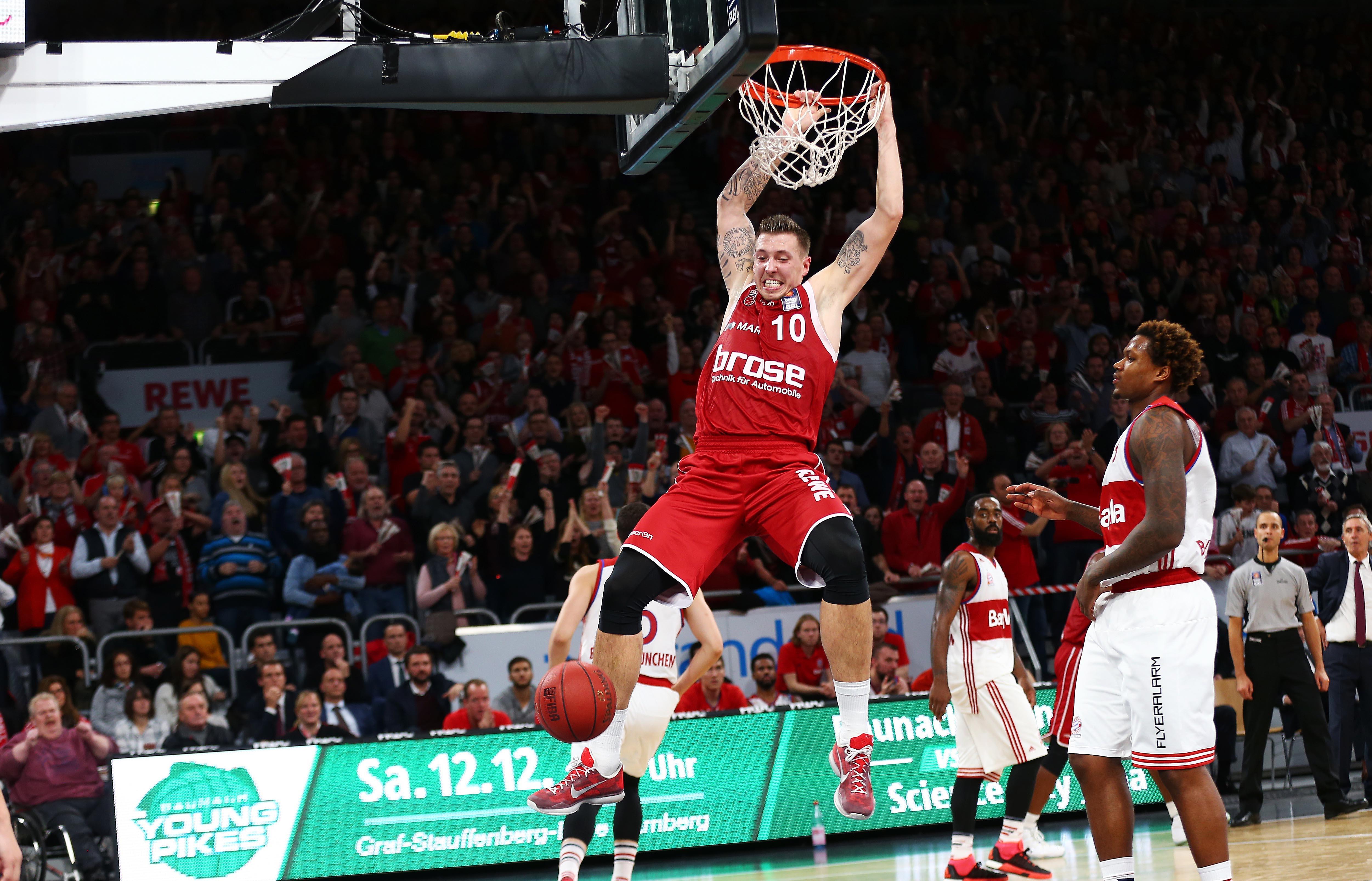 Brose Basket Bamberg