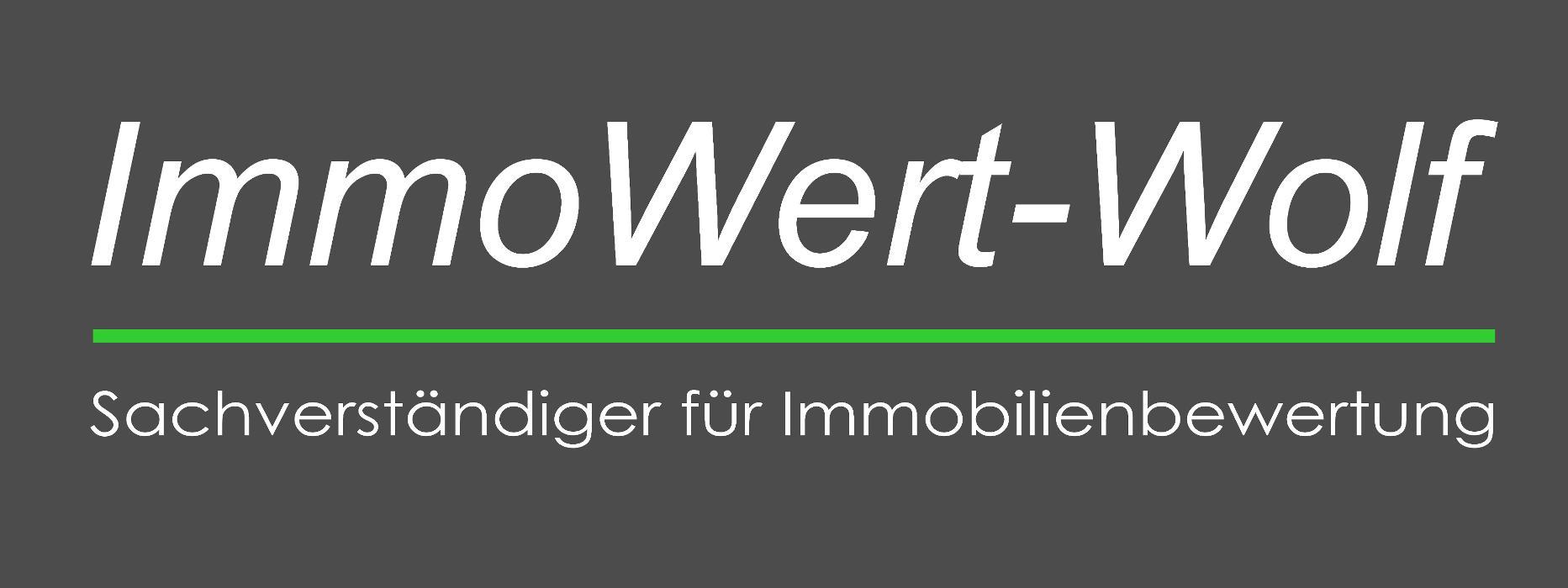 Bild zu ImmoWert-Wolf, Thomas Wolf in Alsbach Hähnlein