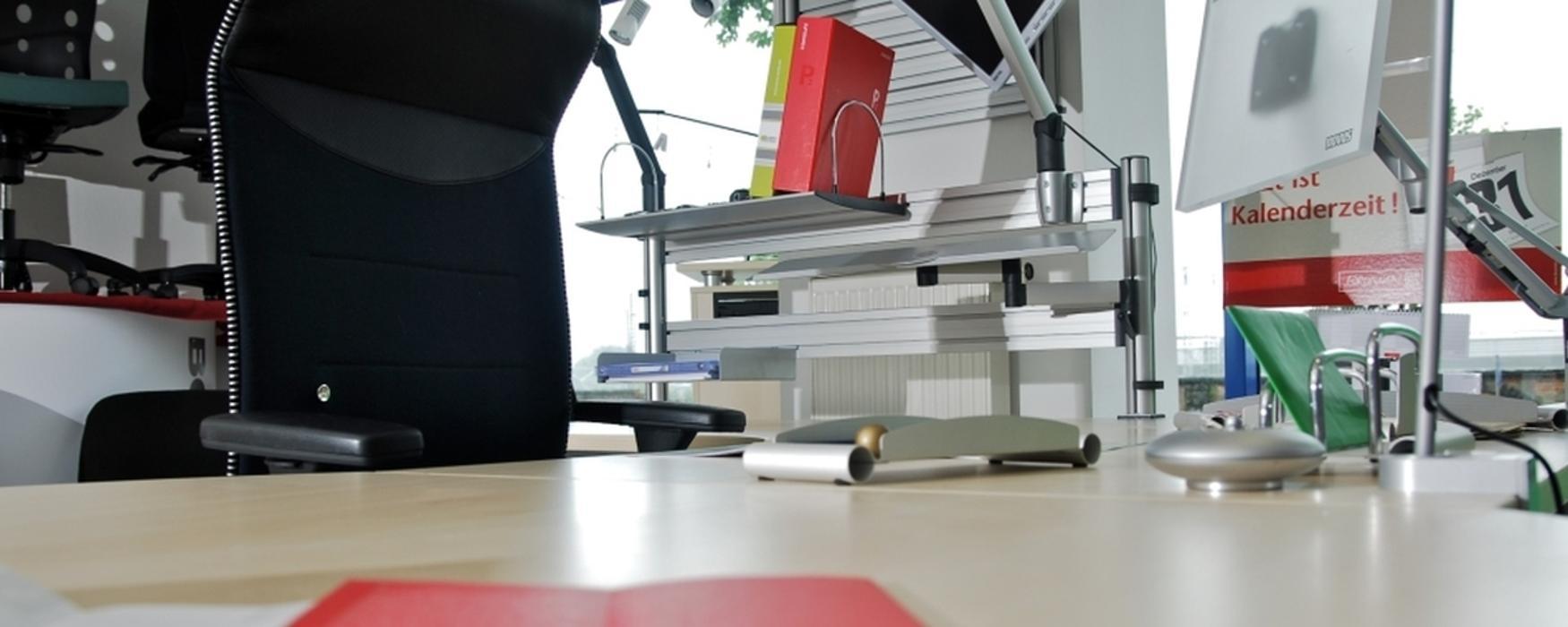 Sobotta Bürobedarf Gmbh Leipzig Wittenberger Straße 5