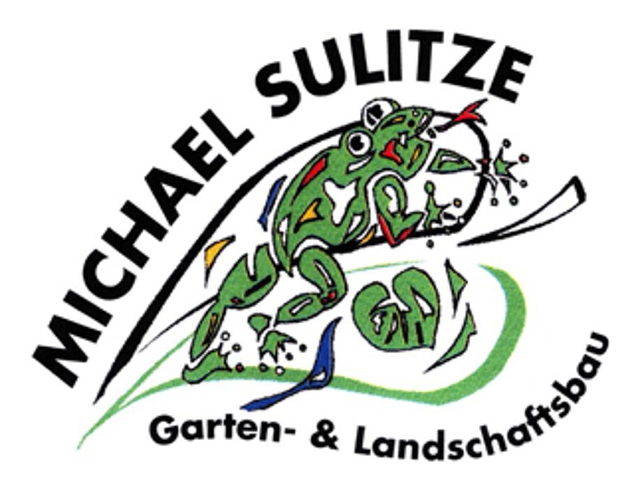 Logo von Garten- und Landschaftsbau Sulitze