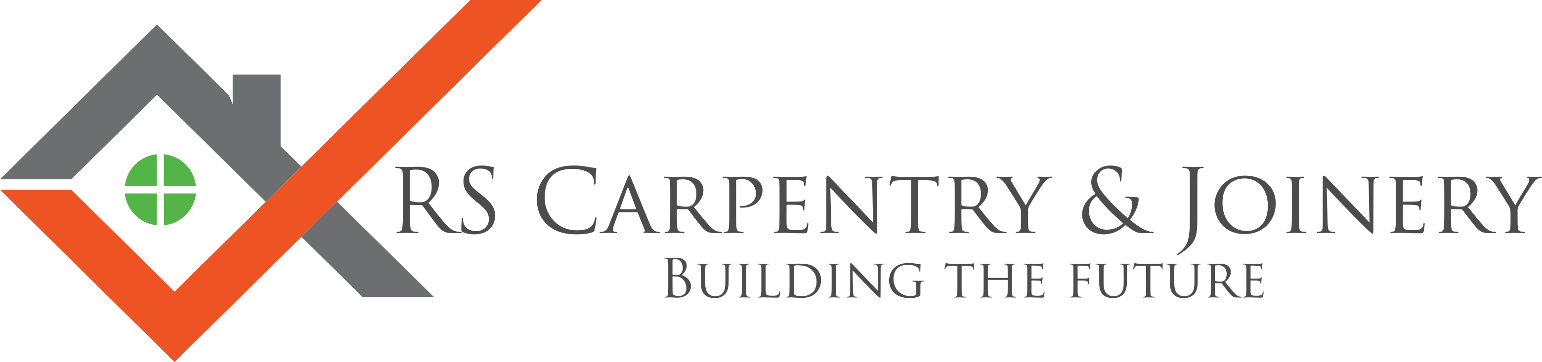 RS Carpentry & Joinery