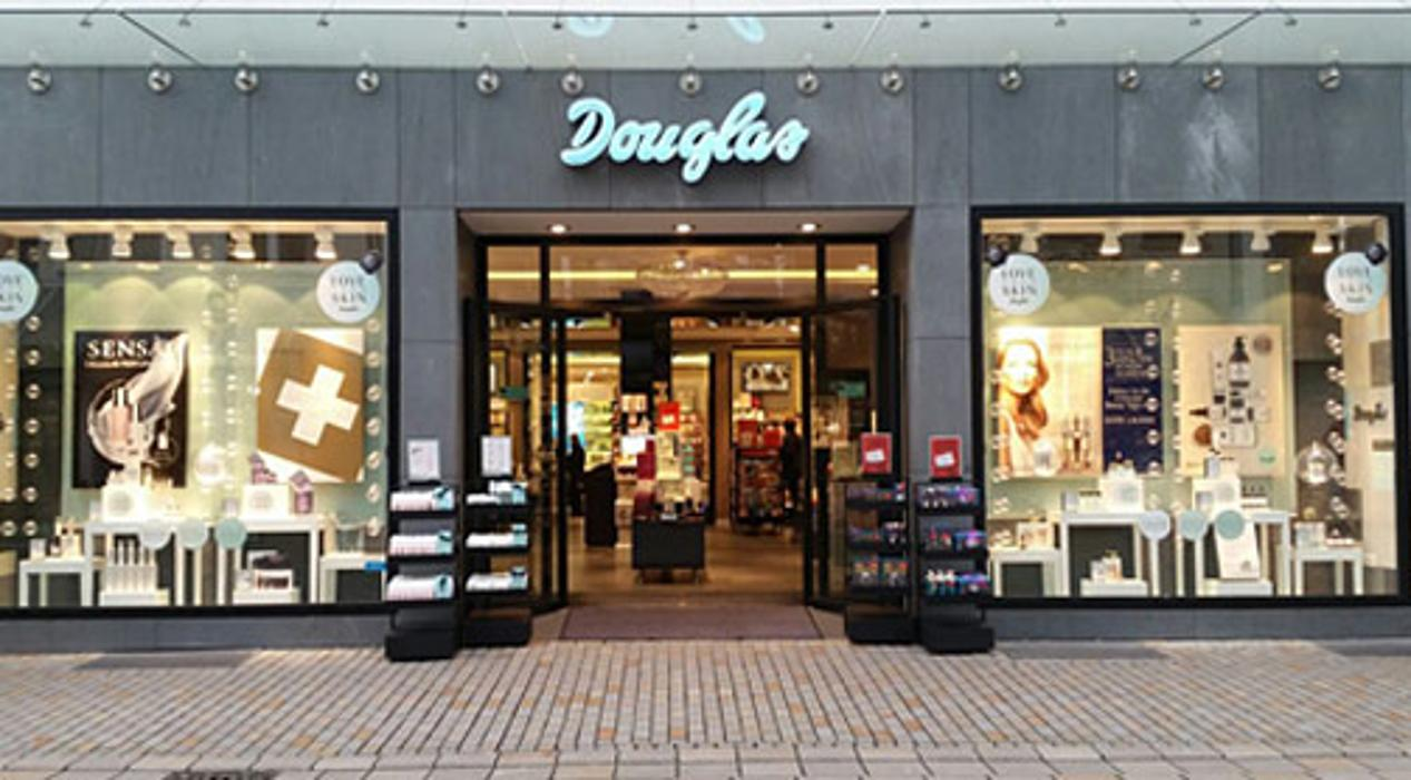 Parfümerie Douglas Hagen