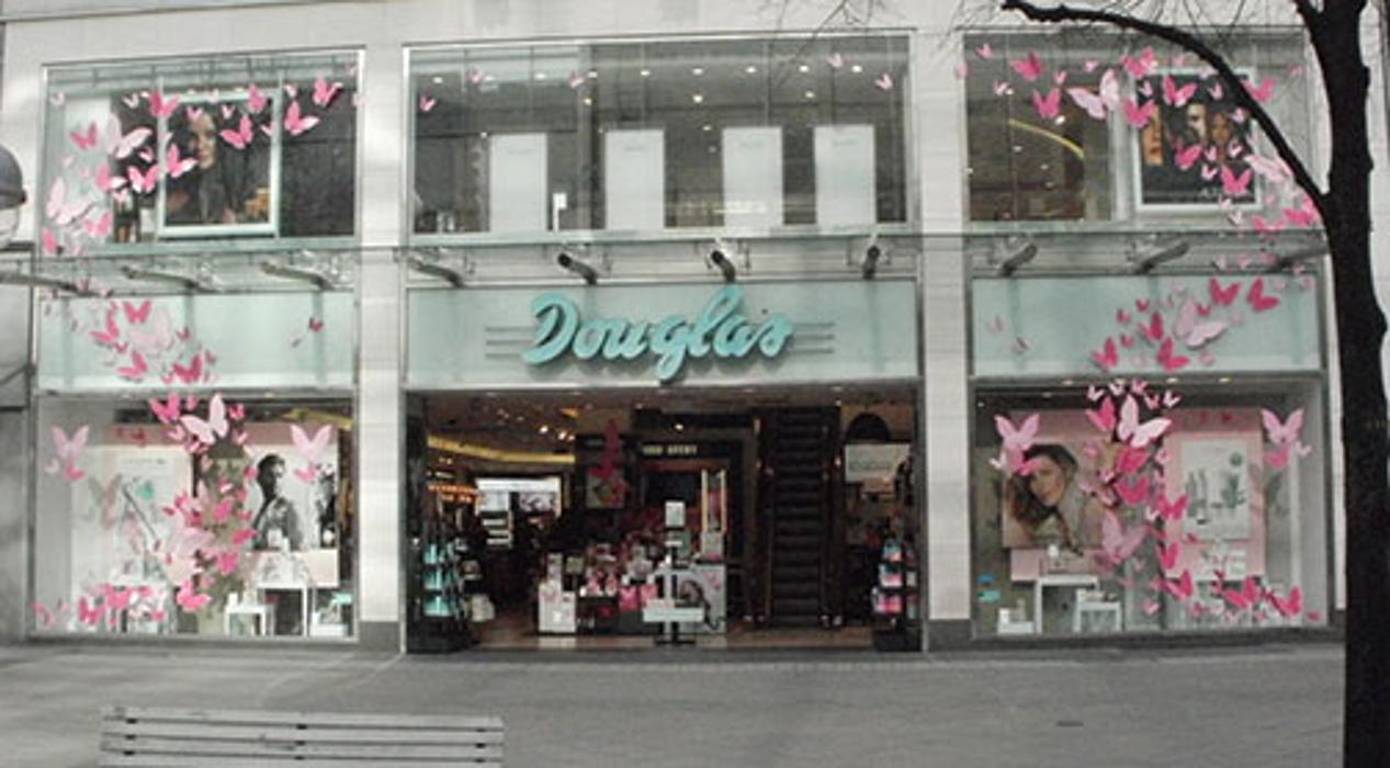 Douglas Regensburg