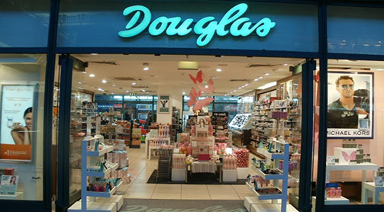 Douglas Card Erfahrungsbericht
