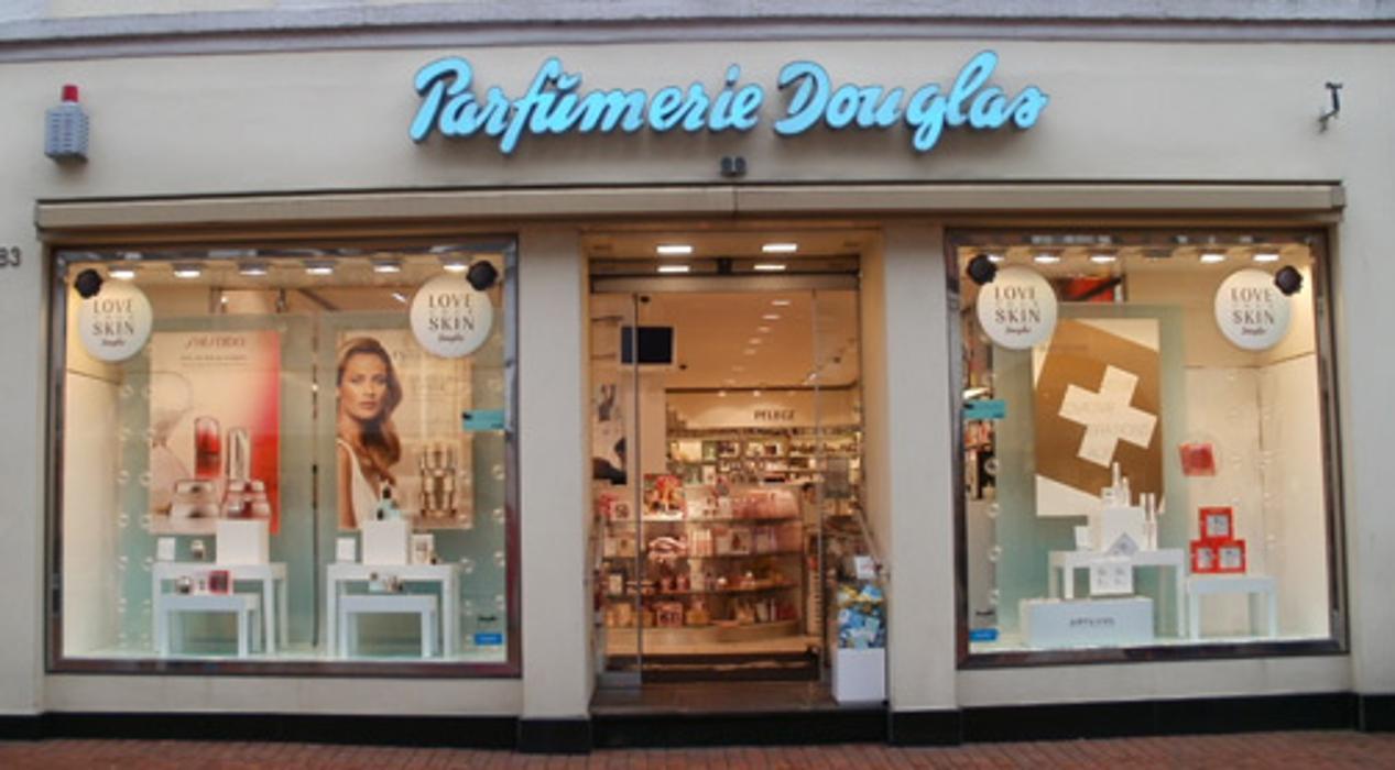Parfümerie Douglas Verden (Aller)
