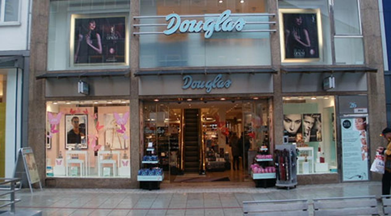 Parfümerie Douglas Hannover