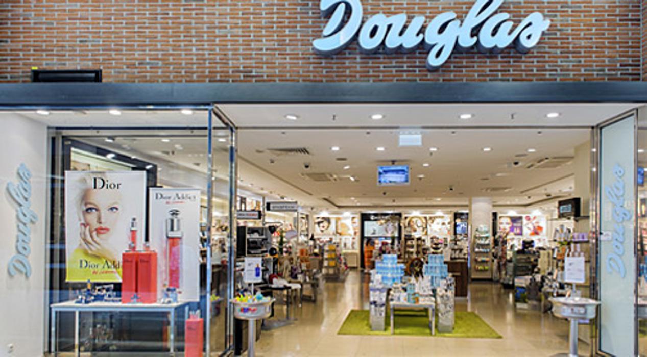 Parfümerie Douglas Duisburg