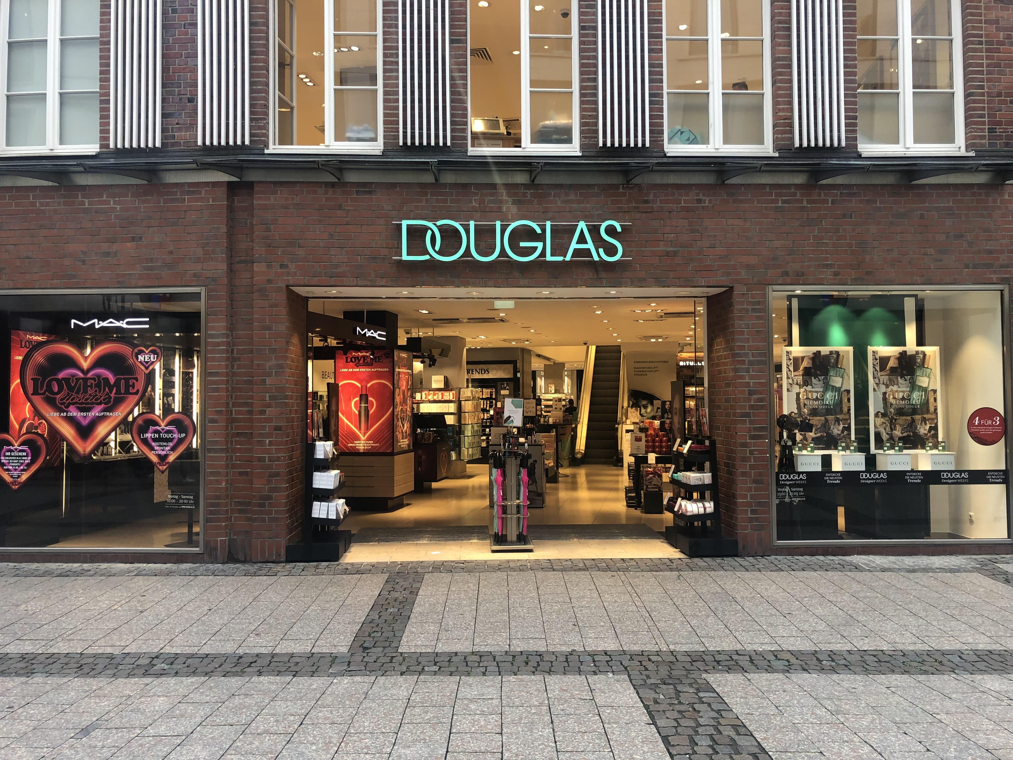 Parfümerie Douglas Münster