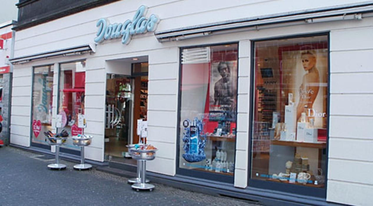 Parfümerie Douglas Andernach