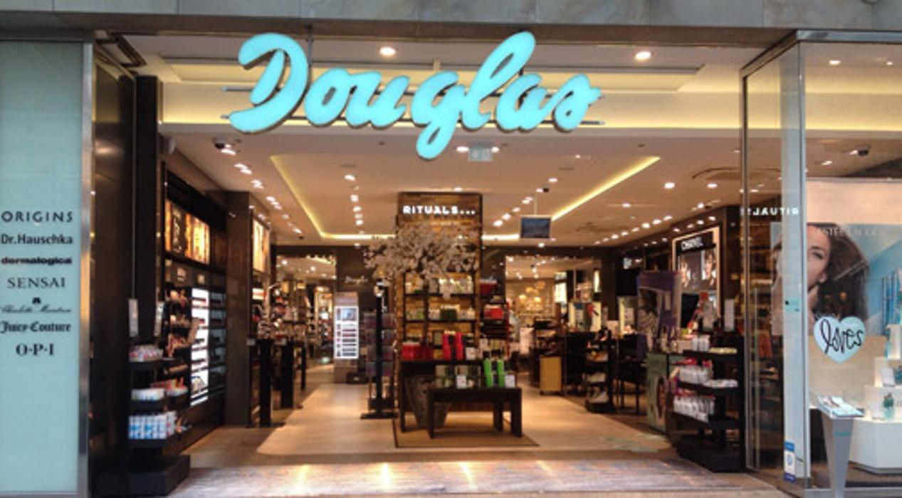 Parfümerie Douglas Düsseldorf