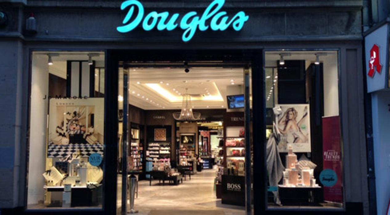 Parfümerie Douglas Dortmund
