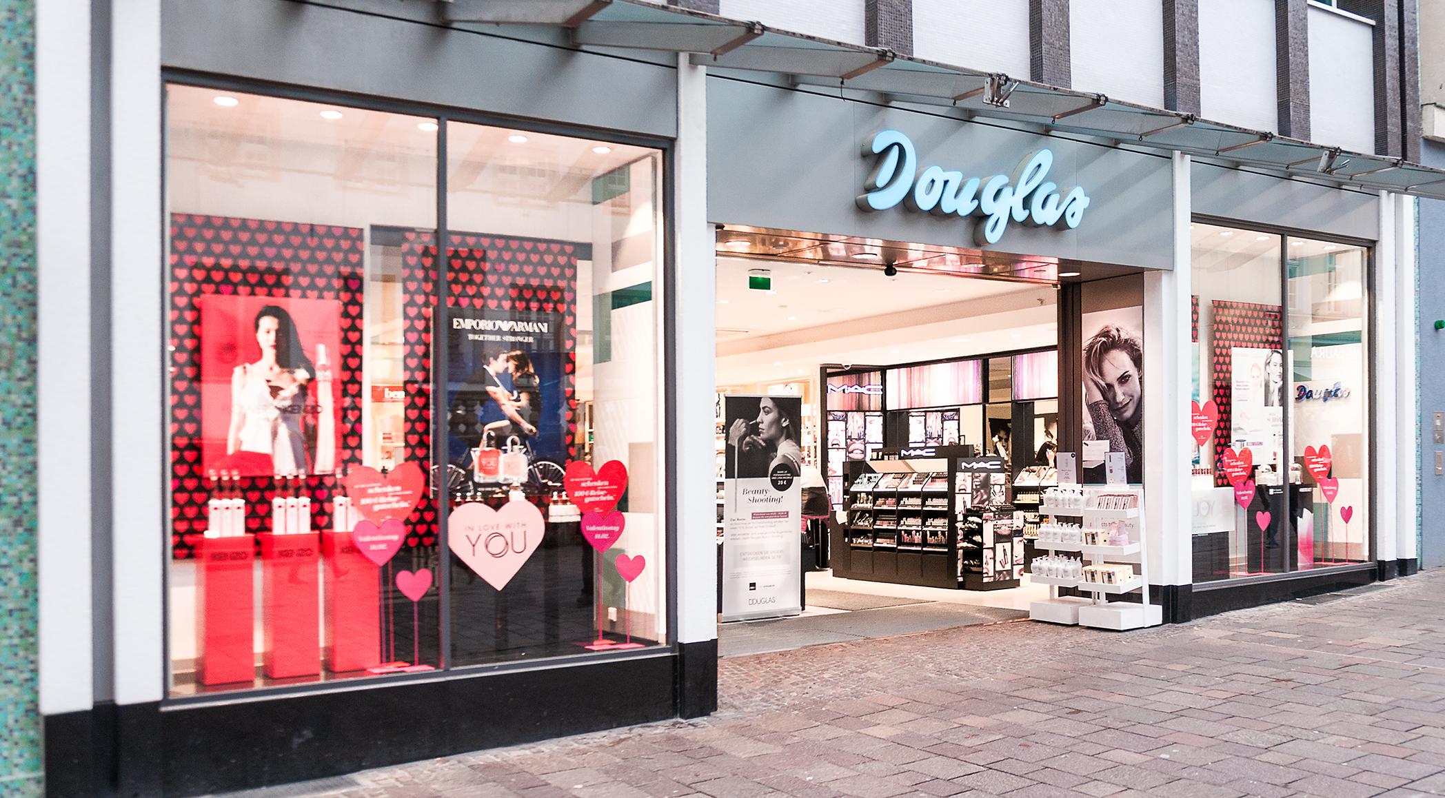 Parfümerie Douglas Paderborn