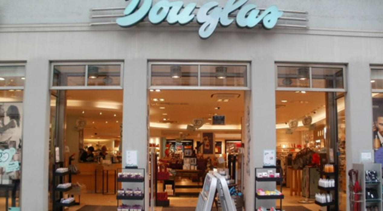 Parfumerie Douglas In Iserlohn Branchenbuch Deutschland