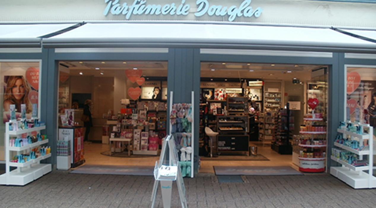 Parfümerie Douglas Celle