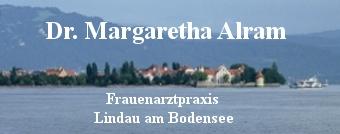Dr. med. Margaretha Alram - Ärztin für Frauenheilkunde