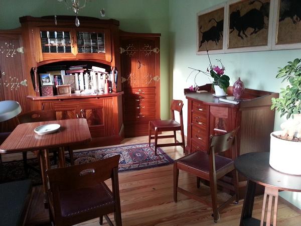 m bel in leipzig. Black Bedroom Furniture Sets. Home Design Ideas