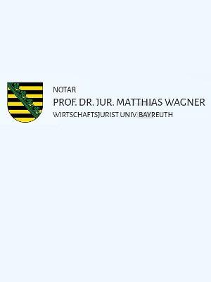 Prof. Dr. jur. Matthias Wagner