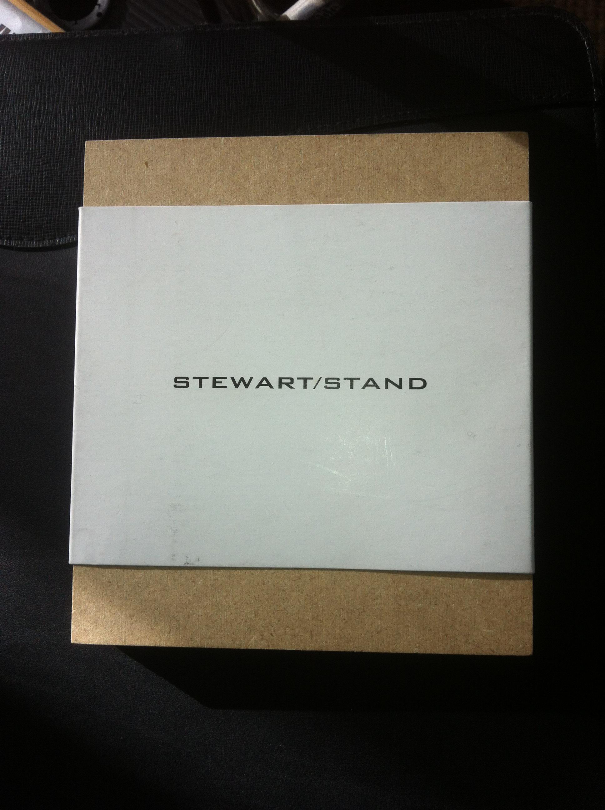 STEWART/STAND