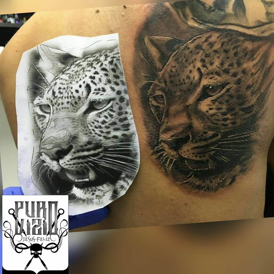puro vizio tattoo