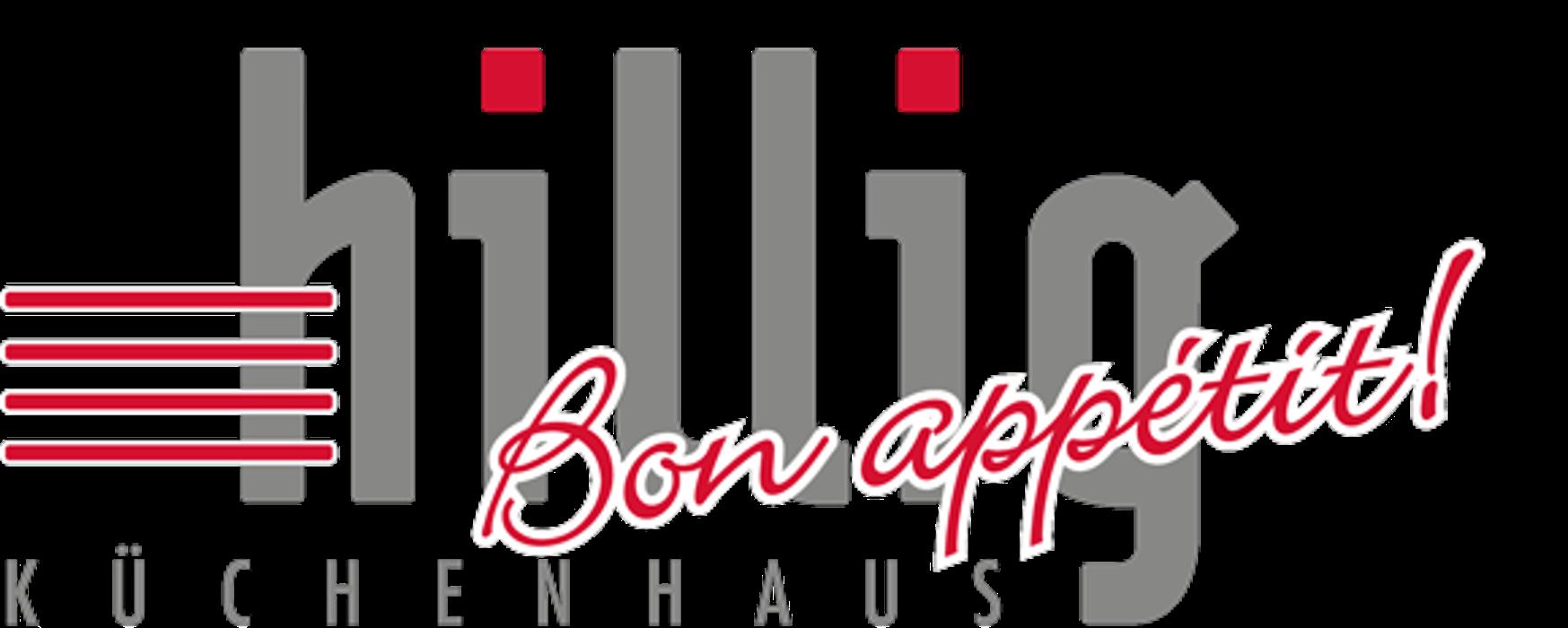 Logo von Küchenhaus Hillig Inh. Steffen Hillig