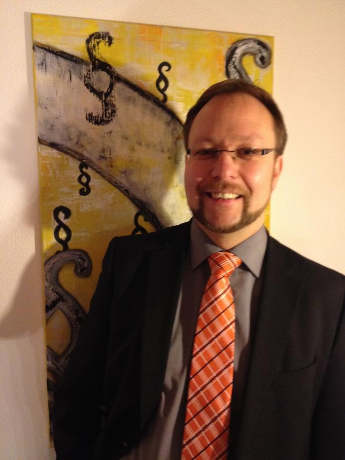 Bild zu Rechtsanwalt Frank Dubbratz in Dinslaken