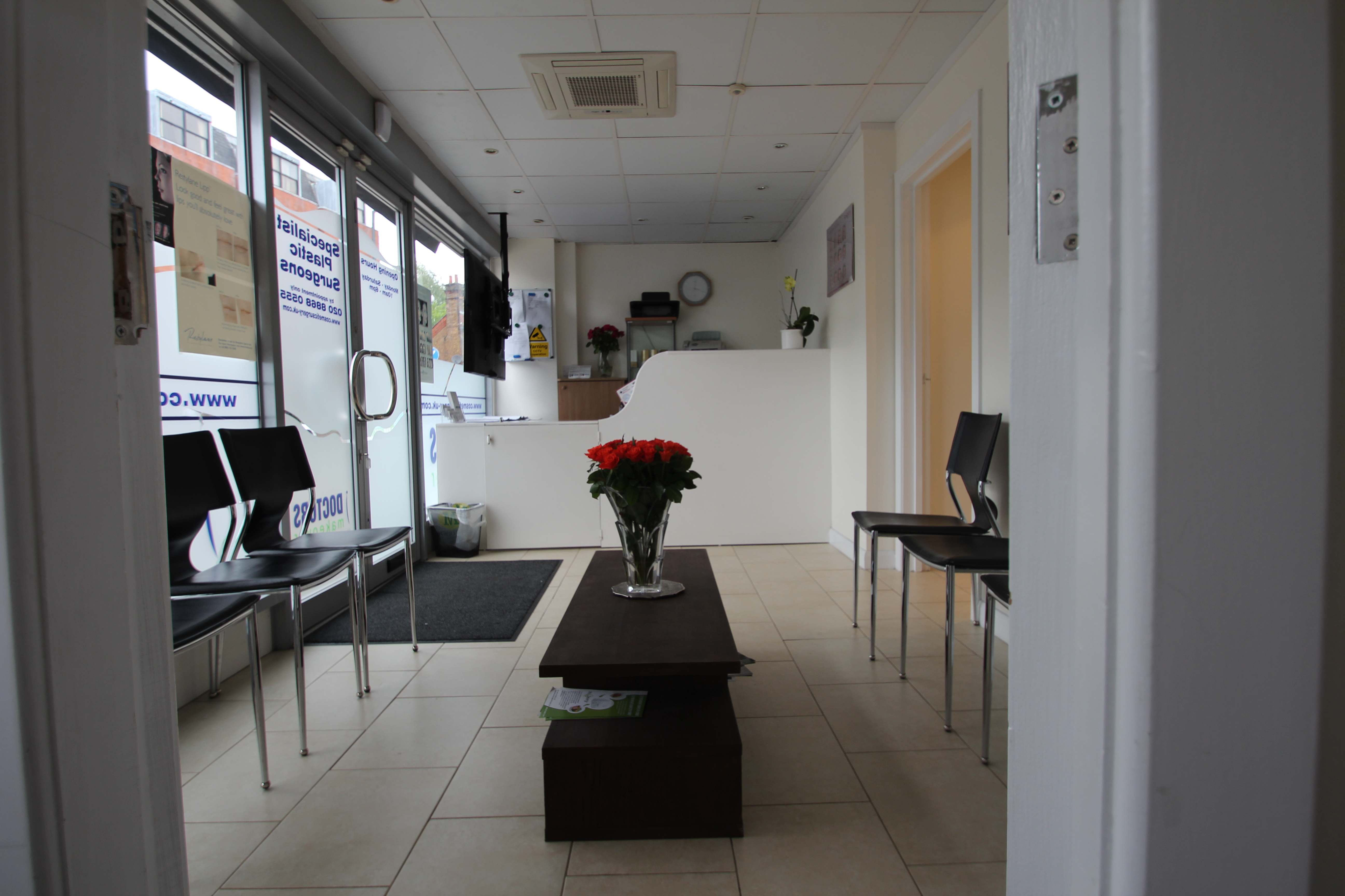 Doctors Makeover, Cosmetic Surgery UK