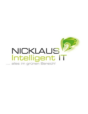 Nicklaus Intelligent IT Logo