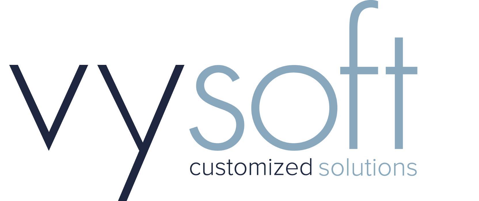 Bild zu vysoft ist eine Marke der vykon GmbH & Co. KG in Grünwald Kreis München
