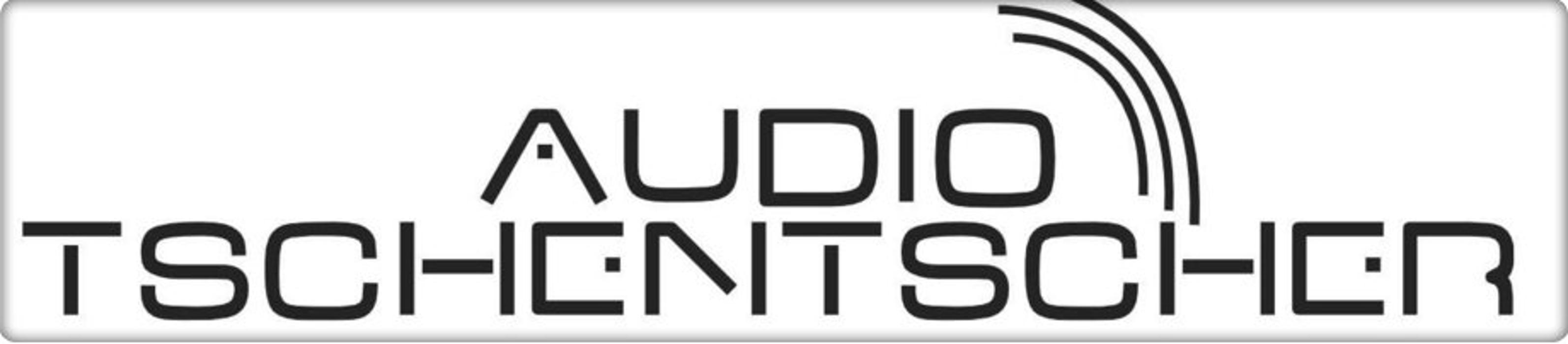 Logo von Audio Tschentscher
