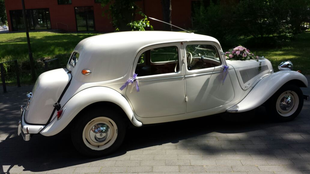 Hollywood Limousinen-Service Oldtimervermietung