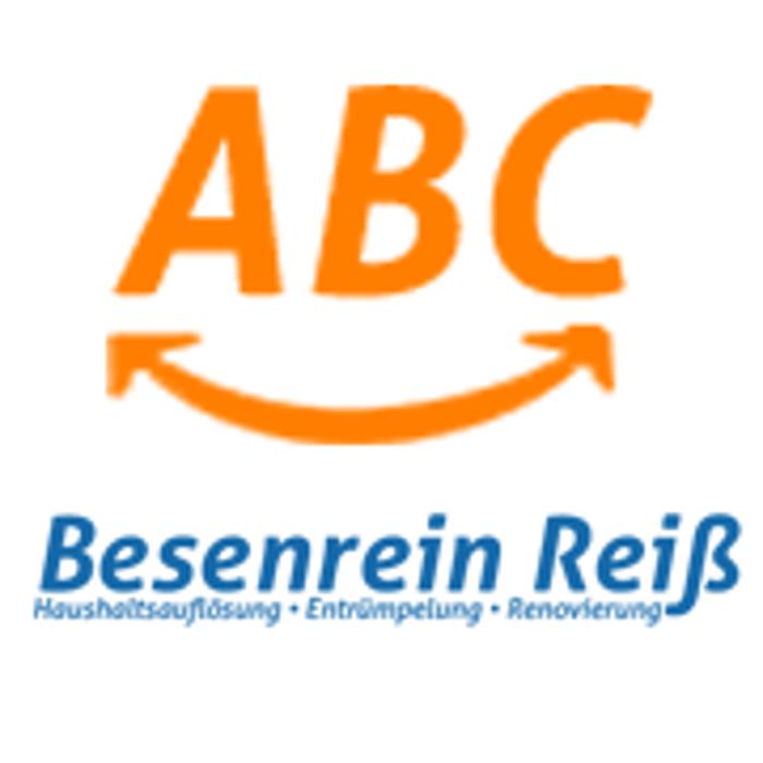 Bild zu ABC-Besenrein Reiß in Ludwigshafen am Rhein