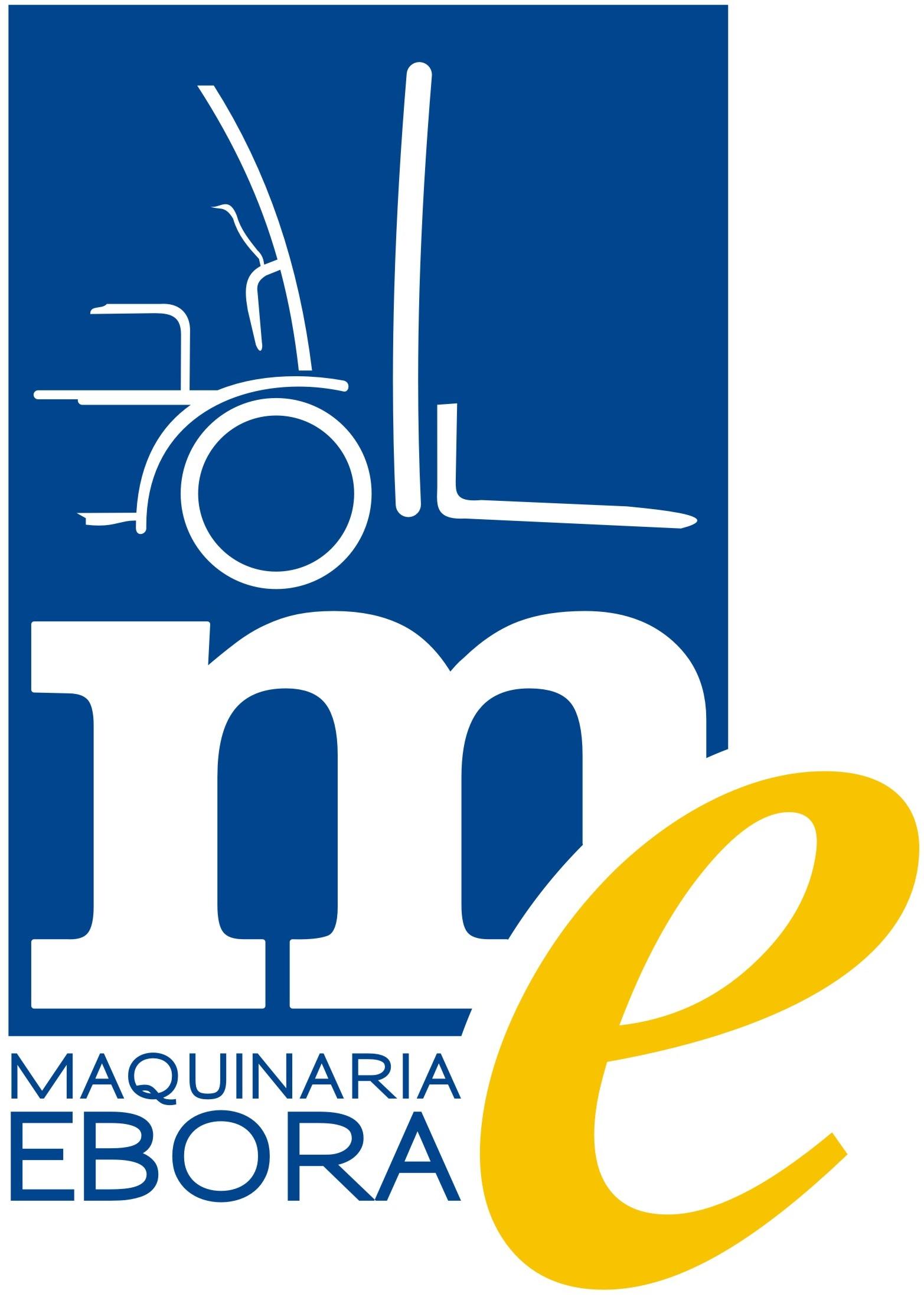 MAQUINARIA EBORA