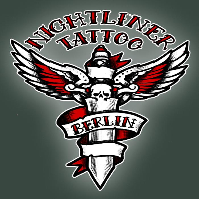 Bild zu Nightliner Tattoo Berlin in Berlin